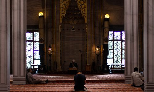 Islam and Religious Freedom